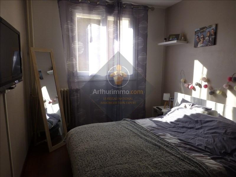 Sale apartment Sete 123500€ - Picture 6