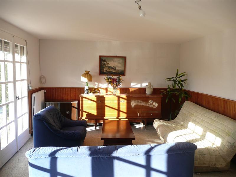 Vacation rental house / villa Stella plage 276€ - Picture 6