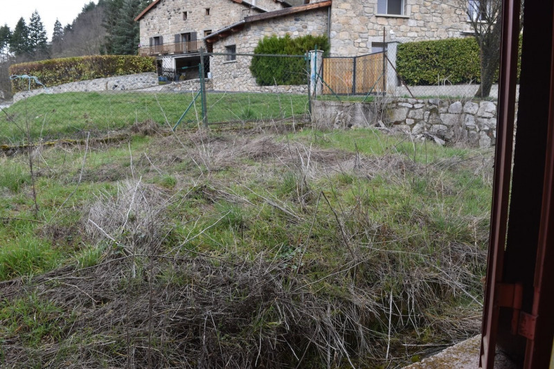Vente maison / villa Chaneac 70000€ - Photo 9