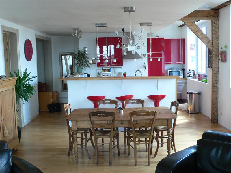 Vente appartement Lille 174 000€ - Photo 1
