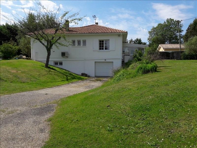 Vente maison / villa Langon 275400€ - Photo 5