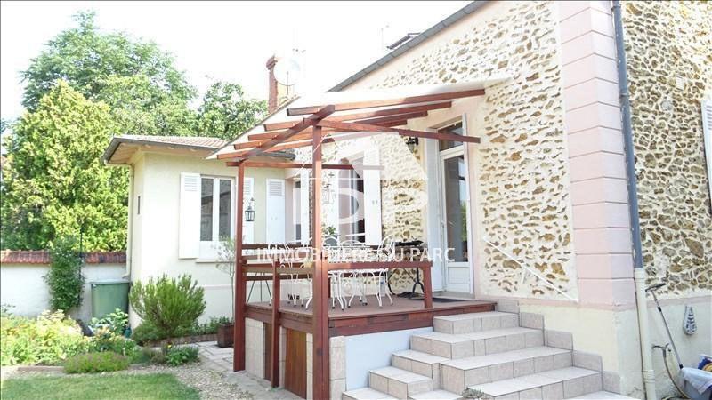 Sale house / villa Corbeil-essonnes 294000€ - Picture 1
