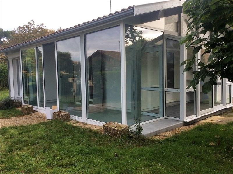 Vente maison / villa Biscarrosse 223000€ - Photo 1