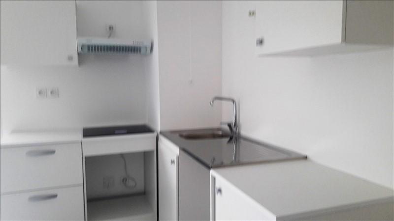 Rental apartment Marseille 13ème 590€ CC - Picture 7