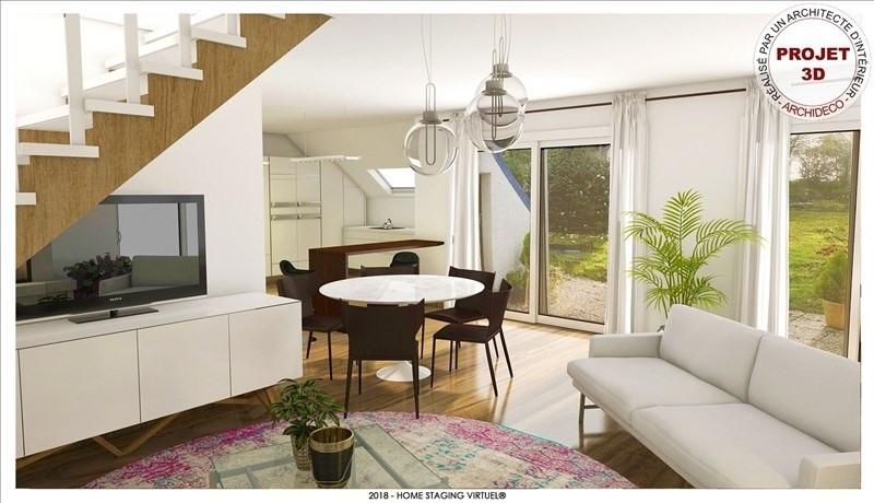 Venta  casa Clohars fouesnant 299000€ - Fotografía 4