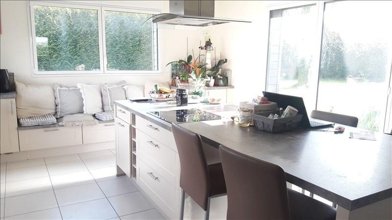 Sale house / villa Tremuson 185250€ - Picture 2