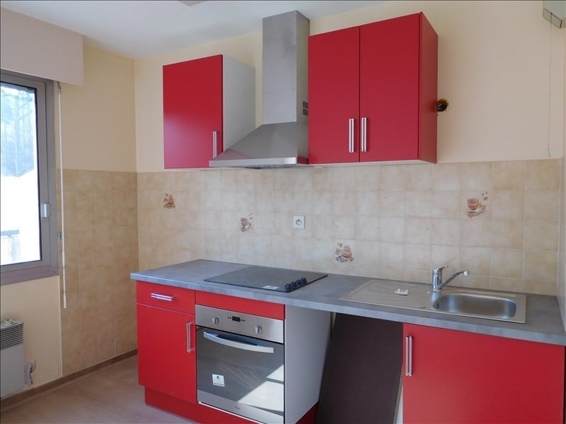Vente appartement Carpentras 119 000€ - Photo 1