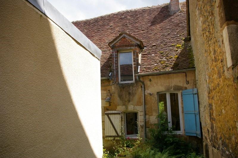 Vente maison / villa St sauveur en puisaye 38000€ - Photo 3