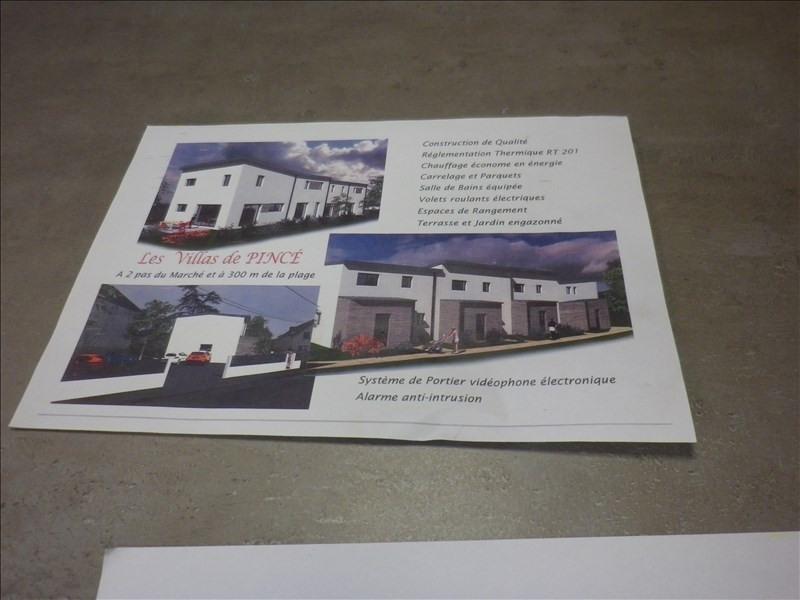 Vente maison / villa Pornichet 373470€ - Photo 1