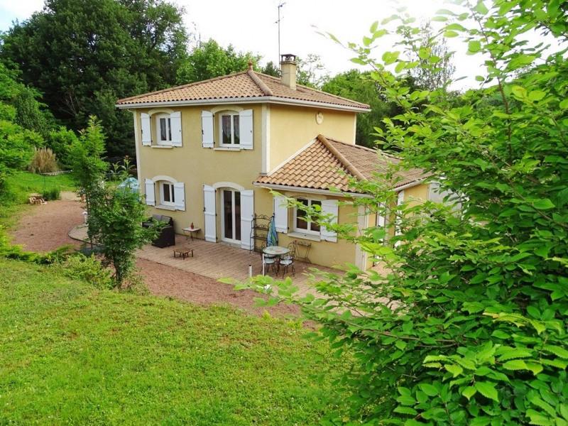 Sale house / villa Dardilly 519000€ - Picture 11