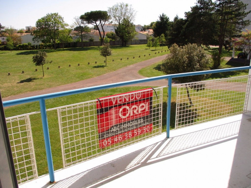 Vente appartement Royan 134 375€ - Photo 1