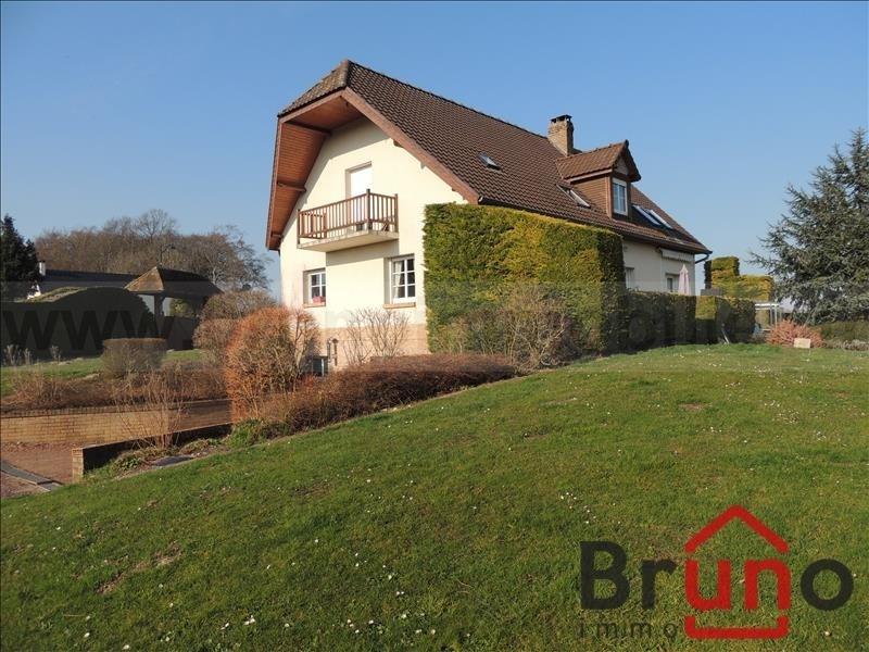 Verkoop  huis St valery sur somme 384700€ - Foto 14