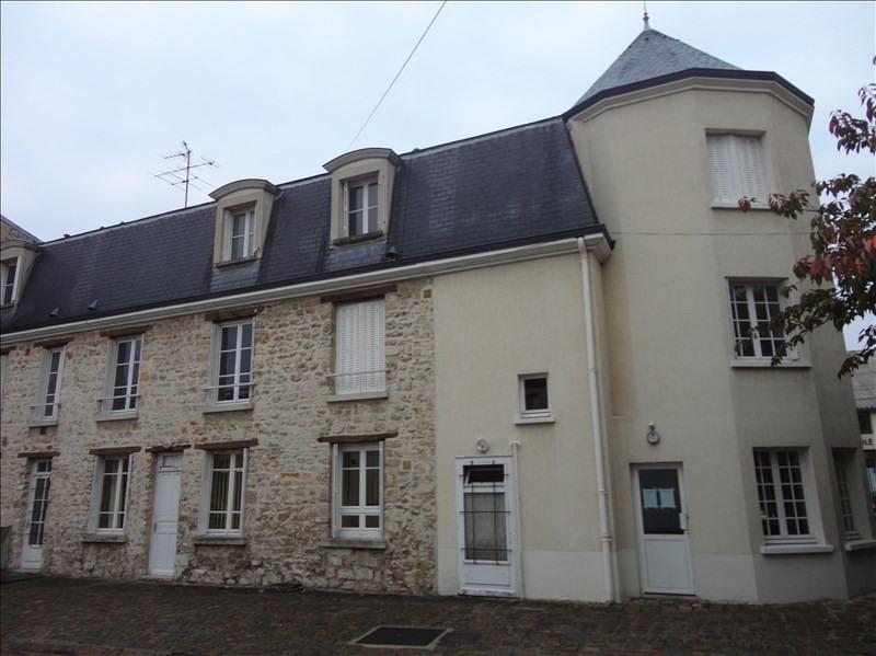 Rental apartment Senlis 350€ CC - Picture 1