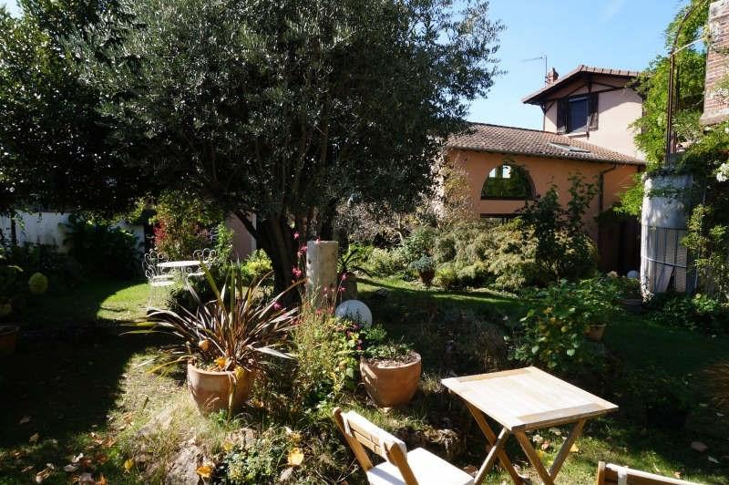 Vendita casa Vienne 310000€ - Fotografia 2