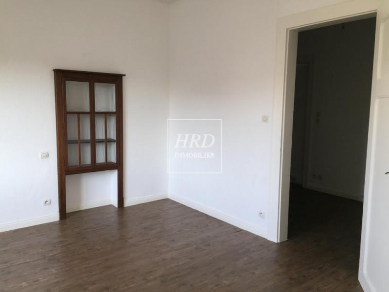 Vente appartement Saverne 150000€ - Photo 2