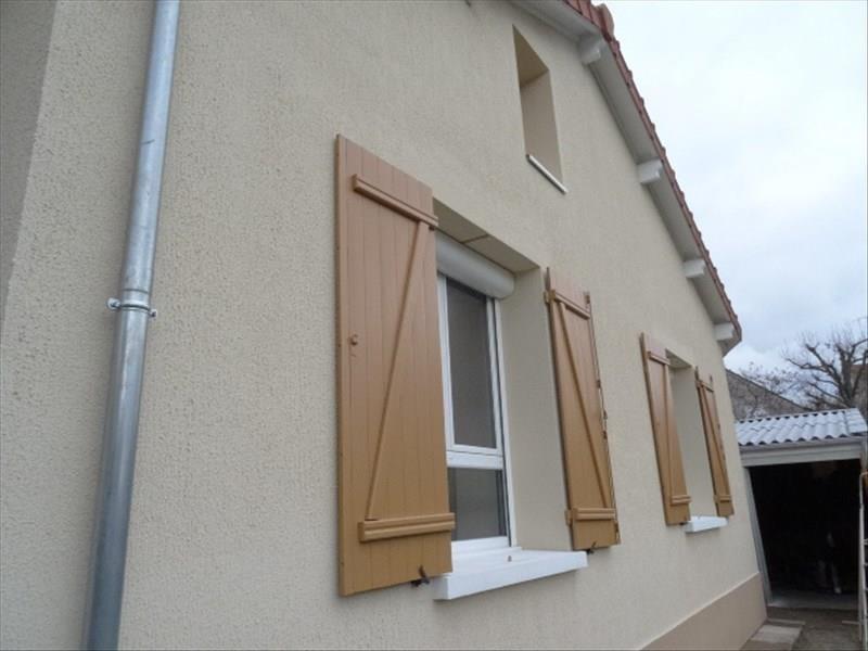Vente maison / villa Versailles 420000€ - Photo 12