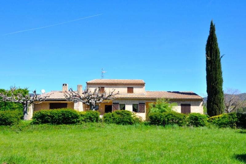 Deluxe sale house / villa Aups 569000€ - Picture 4