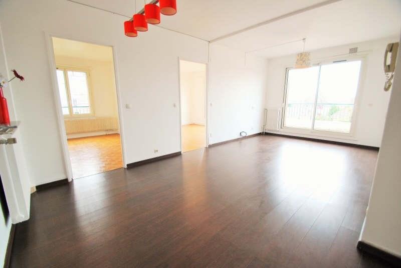 Sale apartment Bezons 229000€ - Picture 1