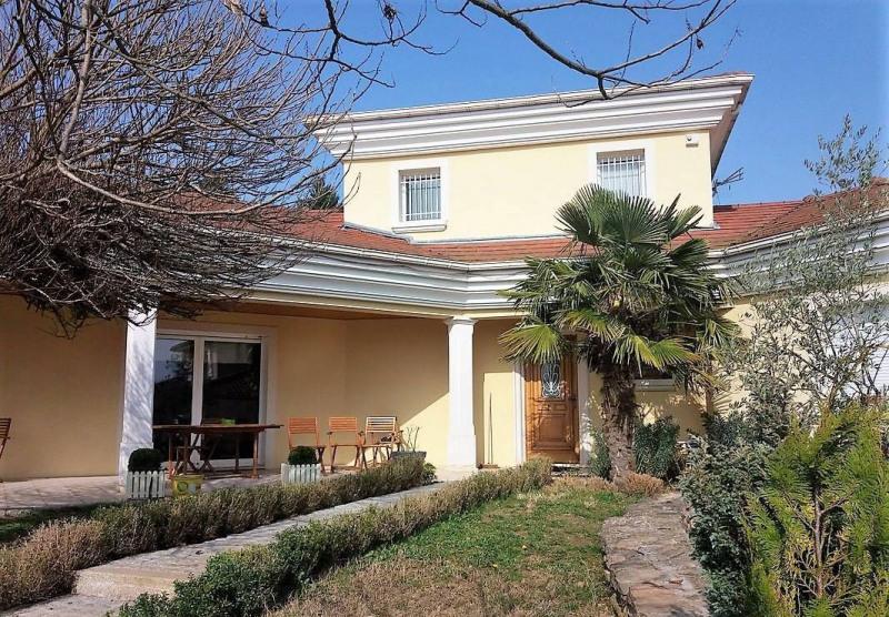 Vente maison / villa Tignieu-jameyzieu 369000€ - Photo 4