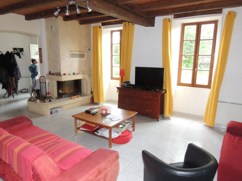 Vente maison / villa Migron 199 500€ - Photo 2