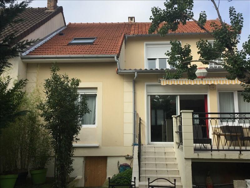 Vente maison bobigny maison villa 8 pi ce s de for Garage drancy avenue henri barbusse