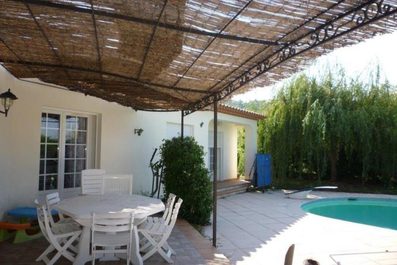 Vente de prestige maison / villa Levens 636000€ - Photo 1