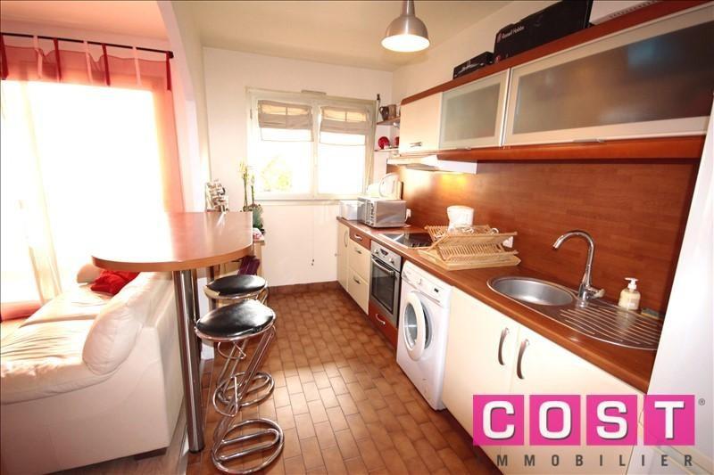 Venta  apartamento Bois colombes 297000€ - Fotografía 3