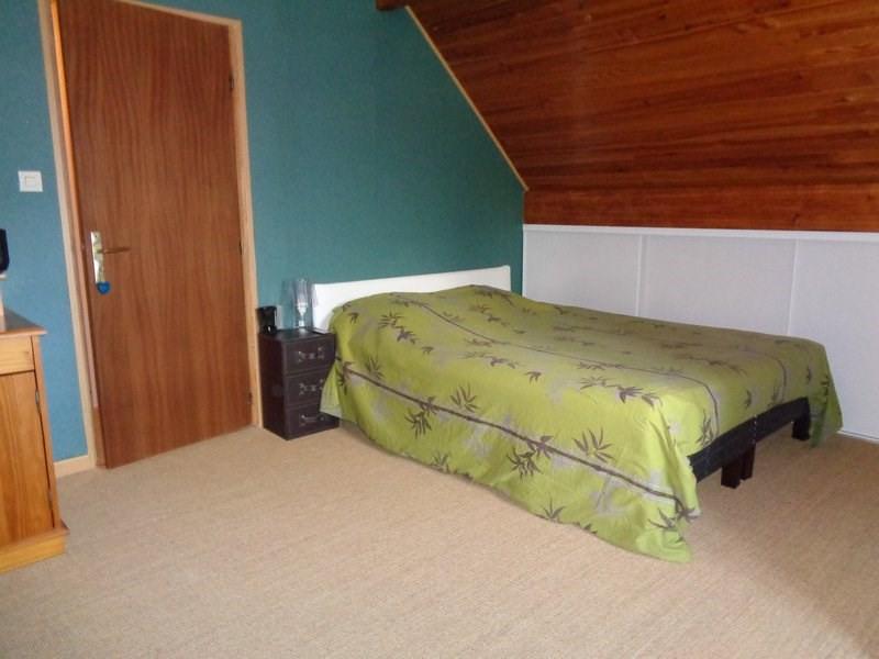 Sale house / villa Gouville sur mer 172000€ - Picture 5