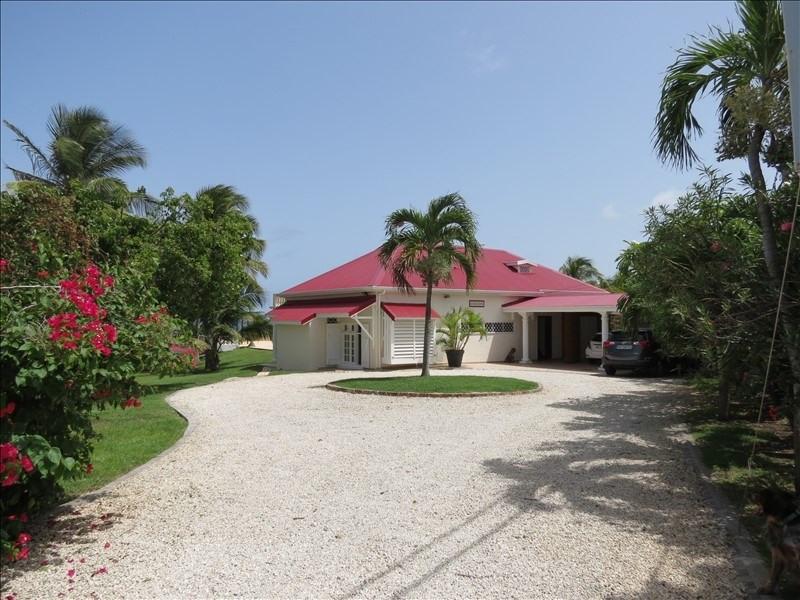Deluxe sale house / villa Ste anne 1290000€ - Picture 6