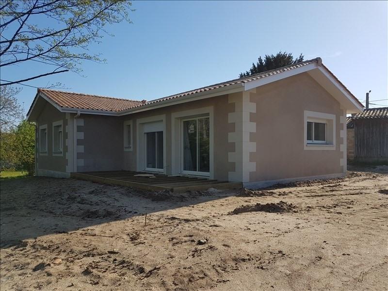 Location maison / villa Castelnau de medoc 950€ CC - Photo 3