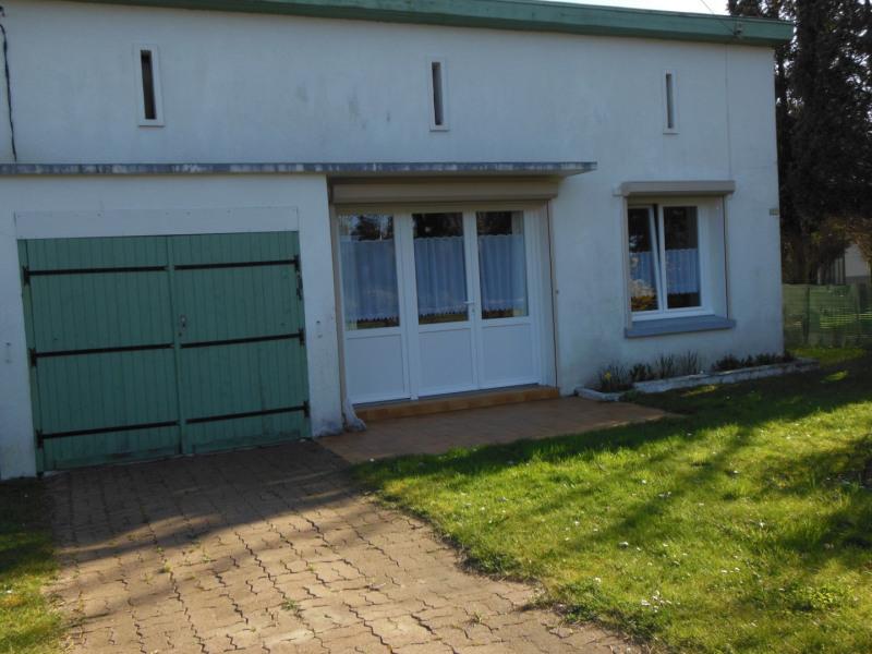 Vacation rental house / villa Stella plage 229€ - Picture 1