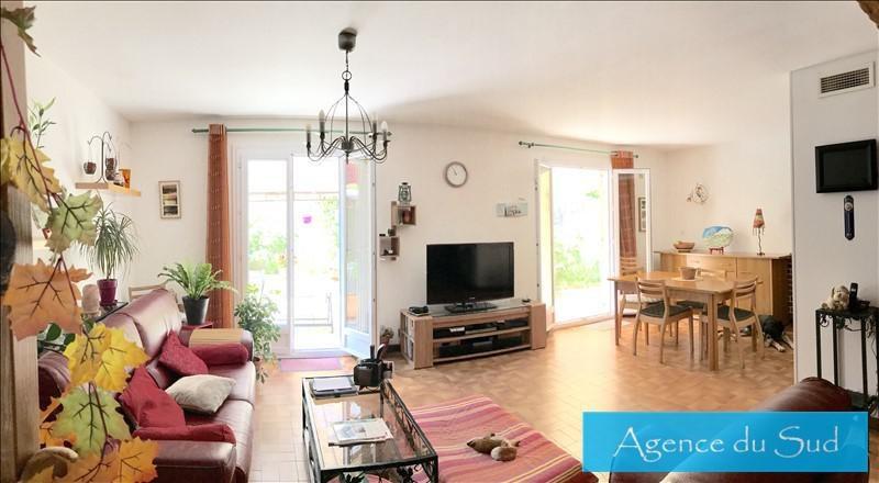 Vente maison / villa La penne sur huveaune 364000€ - Photo 6