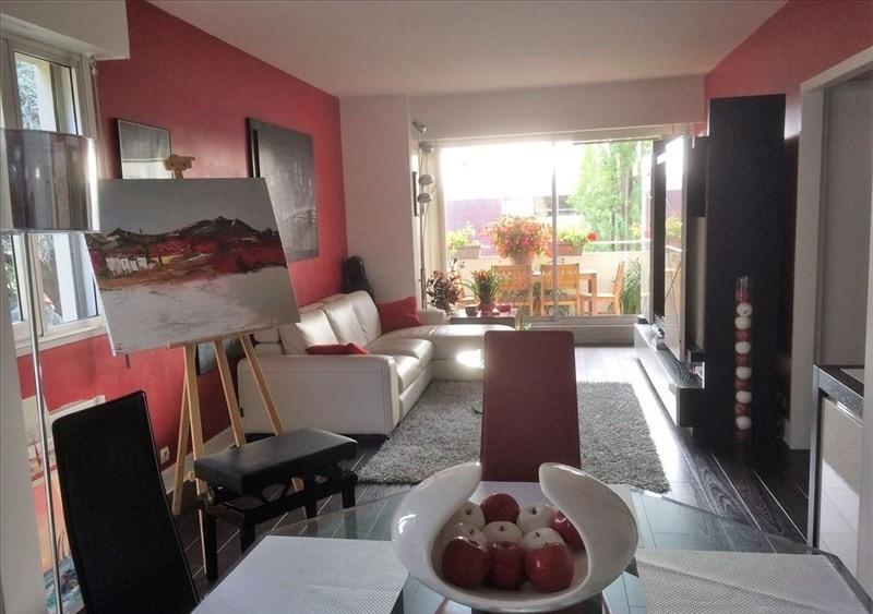 Vente appartement Garches 325000€ - Photo 3