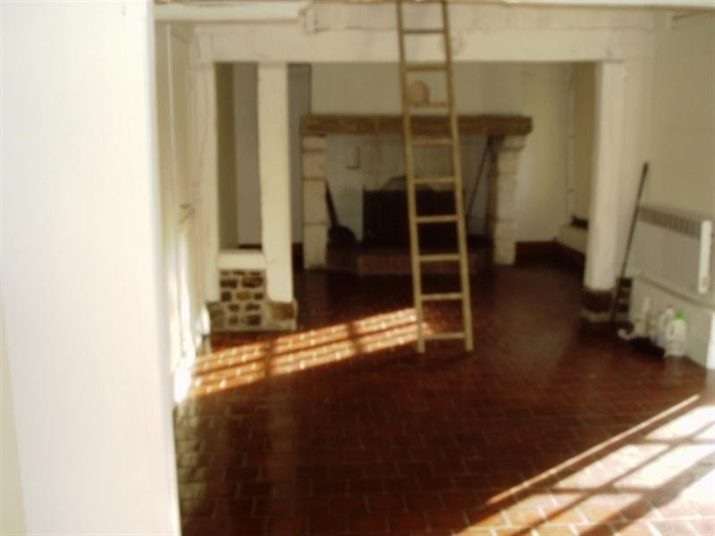 Rental house / villa Saint gatien des bois 790€ +CH - Picture 5