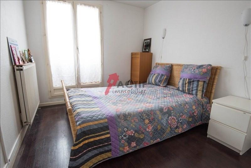 Sale apartment Courcouronnes 177000€ - Picture 8