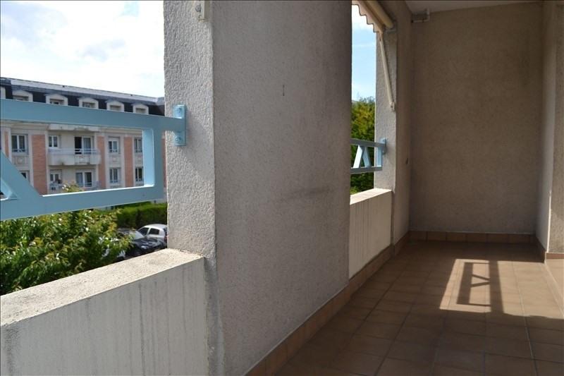 Vente appartement Thiais 320000€ - Photo 6