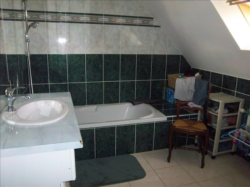 Vente maison / villa Bain de bretagne 207000€ - Photo 5