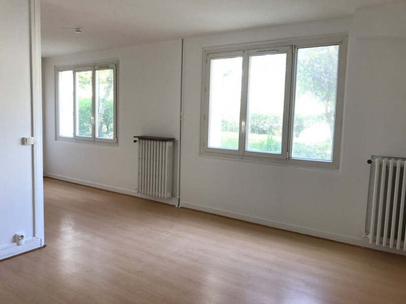 Affitto appartamento Montreuil 750€ CC - Fotografia 1