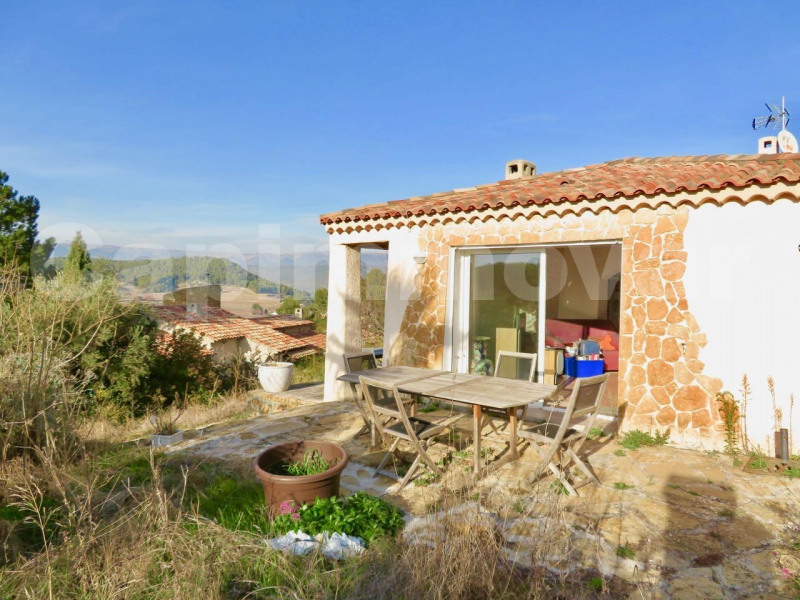 Vente de prestige maison / villa Le beausset 735000€ - Photo 2
