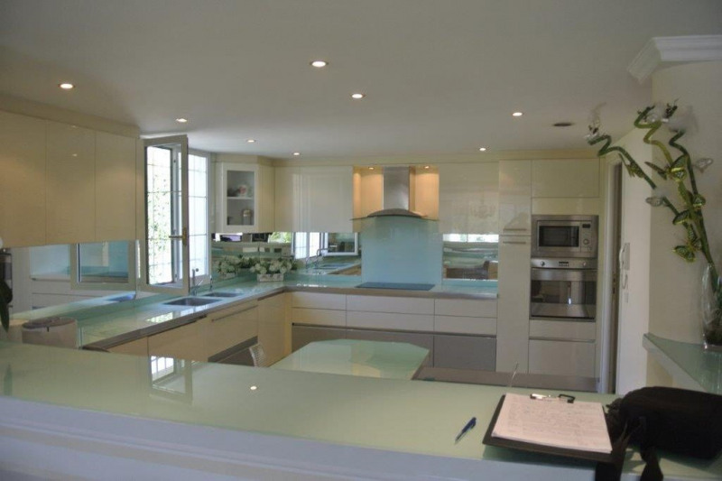 Deluxe sale house / villa Biot 1370000€ - Picture 3