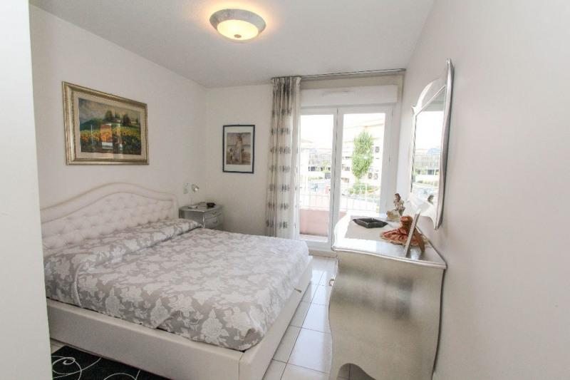 Sale apartment Juan les pins 349000€ - Picture 7