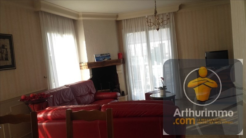Vente maison / villa Chelles 418000€ - Photo 4
