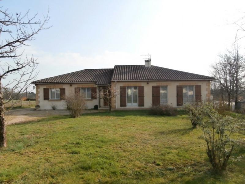 Sale house / villa Prigonrieux 233500€ - Picture 1