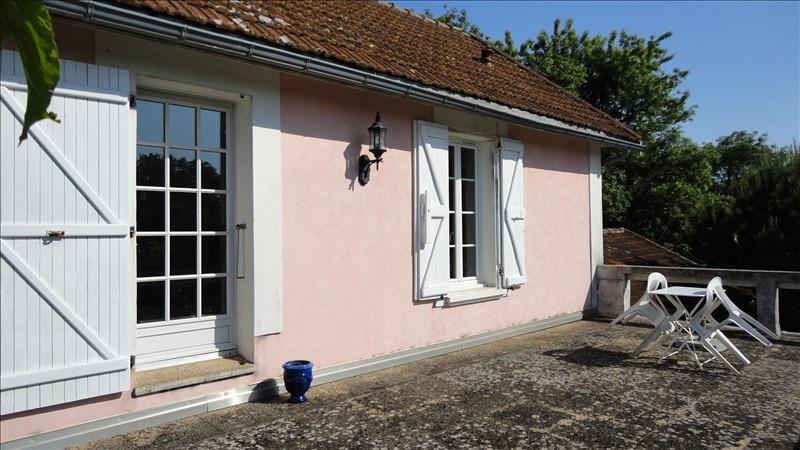 Vente maison / villa Villemur sur tarn 320000€ - Photo 3