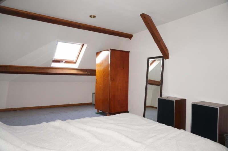 Venta  casa Cheyssieu 242000€ - Fotografía 8