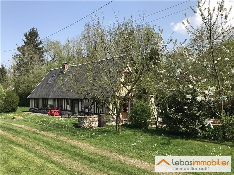 Vendita casa Yvetot 160000€ - Fotografia 7