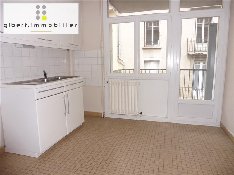 Vente appartement Le puy en velay 68 800€ - Photo 2