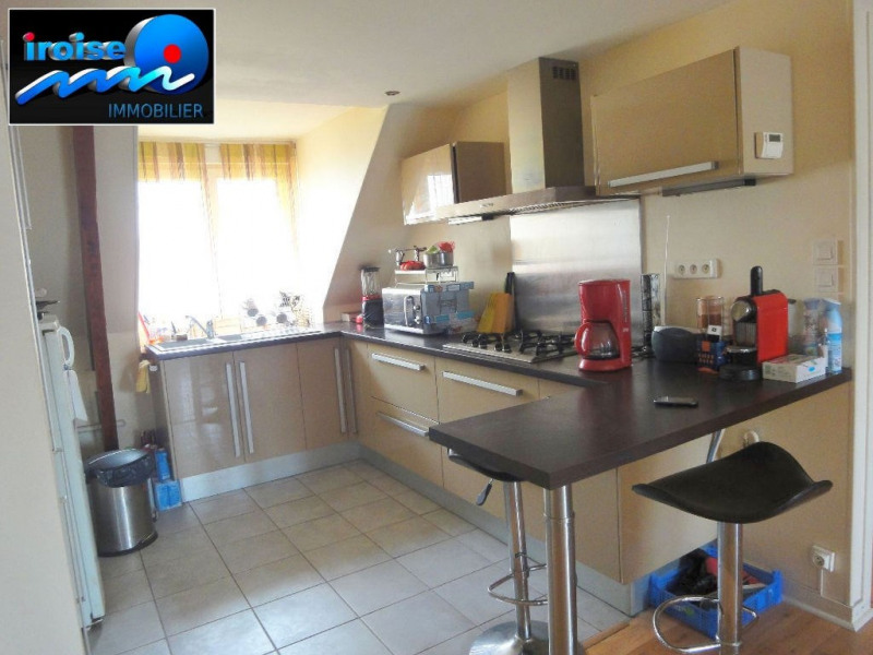 Vente appartement Brest 143 900€ - Photo 3