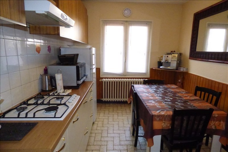 Sale house / villa Romans sur isere 210000€ - Picture 4