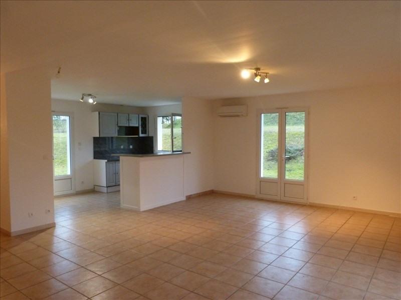 Rental house / villa Albiac 680€ CC - Picture 2
